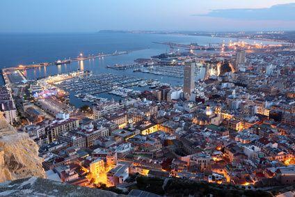 Imagen Alicante