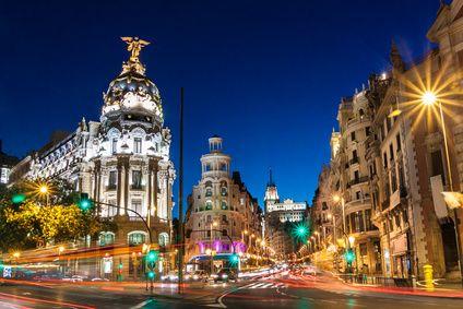 Imagen Madrid