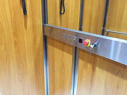 Precio de elevadores unifamiliares ascensoresymas - Precio instalacion ascensor ...