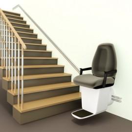 Precio de sillas salvaescaleras