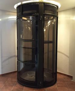 Ascensores para casas - Precio instalacion ascensor ...