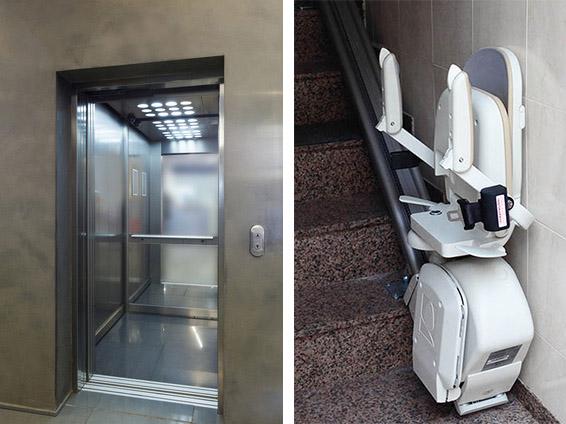elevadores unifamiliares precios