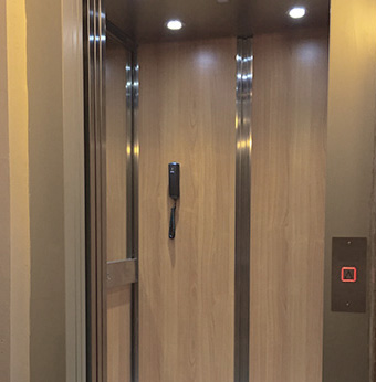 Instalaci n ascensores barcelona - Precio instalacion ascensor ...