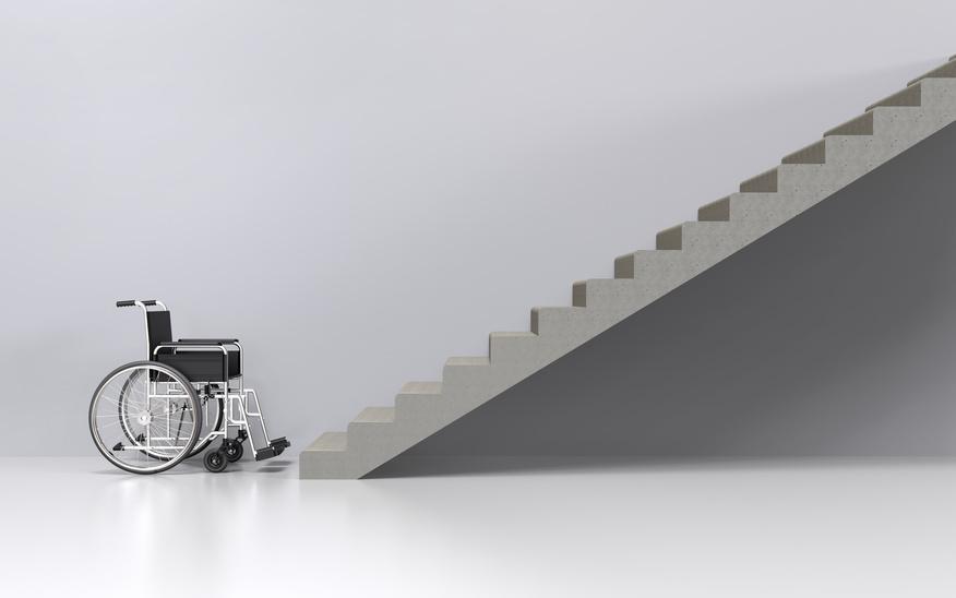 Precio para una accesibilidad universal