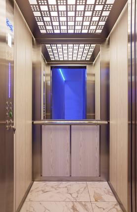 Ascenseur ou monte-escalier