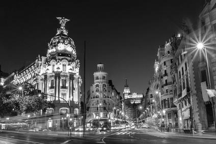 Mantenimiento Ascensores Madrid