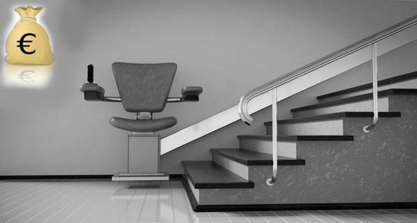 Sillas elevadoras para escaleras precios ascensoresym s for Sillas ascensores para escaleras precios