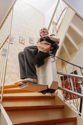 , Ascenseurs de personnes | Ascenseurs   monte-escalier