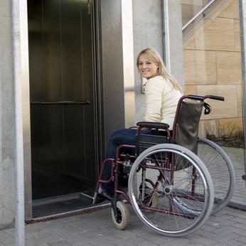 Elevadores de Personas con Discapacidad
