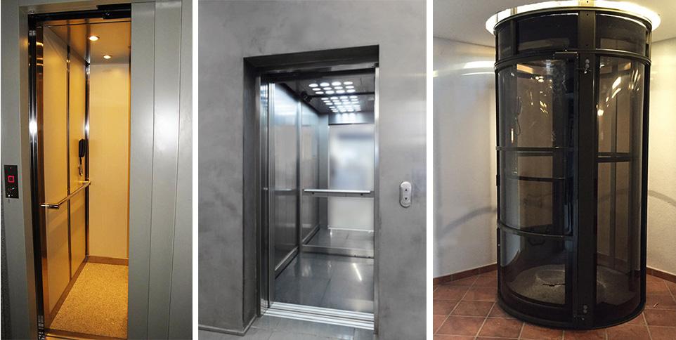 Elevadores hidraulicos para personas stunning elevador for Precio ascensor hidraulico 3 paradas