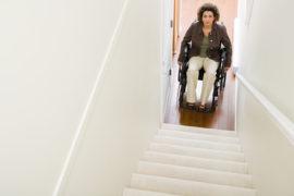 Mejorar la accesibilidad de tu hogar