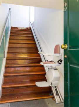 Sillas para Escaleras