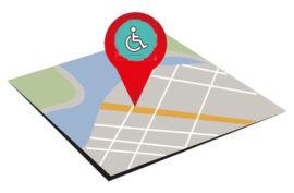 Accesibilidad y Google Maps