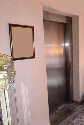 Instalar ascensores unifamiliares en viviendas