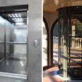 ¿Qué ascensor unifamiliar instalar en una casa?