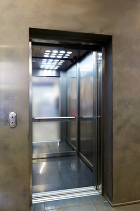 Qu hay que saber sobre la instalaci n de un ascensor - Ascensores para viviendas unifamiliares ...
