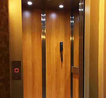 Precios de ascensores para casas - Ascensores para viviendas unifamiliares ...