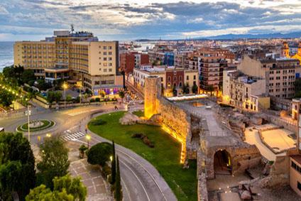 Sillas Salvaescaleras Tarragona