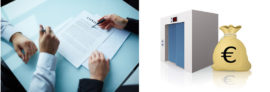Modelo de contrato de mantenimiento de ascensores unifamiliares