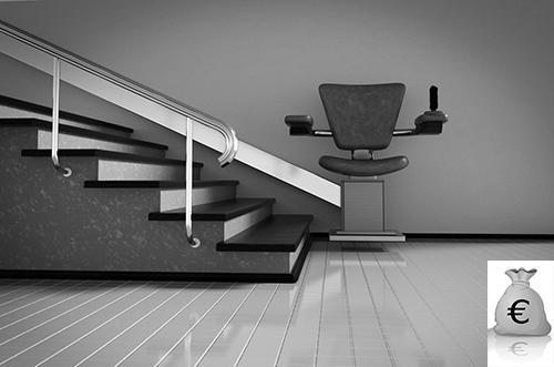Prix de l'escalier