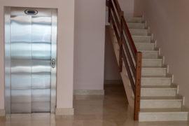 Ascensores pequeños para viviendas unifamiliares
