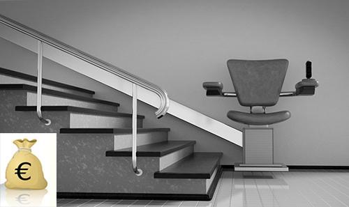 Escaliers pas chers