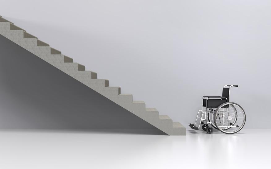 Adaptaciones de viviendas particulares para minusválidos
