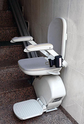 Chaises monte-escaliers Coruña