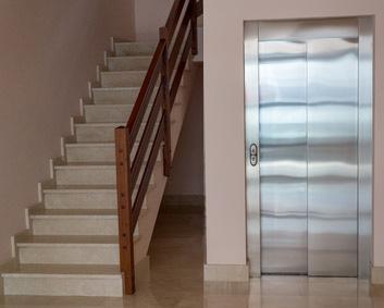 Instalar ascensor sin hueco de escalera ascensoresym - Huecos de escalera ...