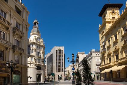 Salvaescaleras Castellón