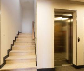 Medidas de los ascensores pequeños