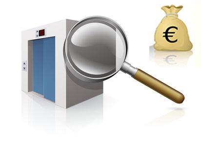Ahorra al comparar presupuestos de ascensores