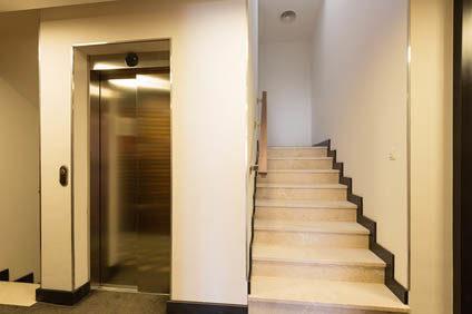 Alternativas a los ascensores convencionales