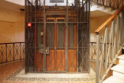 Modernización de todo tipo de ascensores