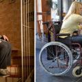 Salvaescaleras recomendados: Personas Mayores y Discapacitados
