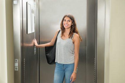 Dimensiones de ascensores unifamiliares