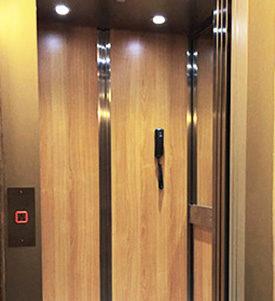 Características de los elevadores domésticos