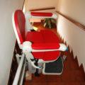 La elección de la empresa instaladora de tu silla salvaescaleras