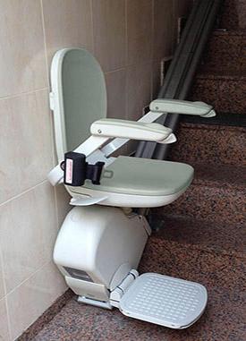 Sillas Salvaescaleras Hospitalet de Llobregat
