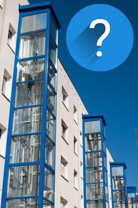 ¿Cuándo es obligatorio poner ascensor?