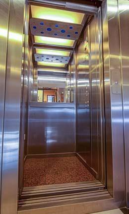 Precio ascensor 4 paradas