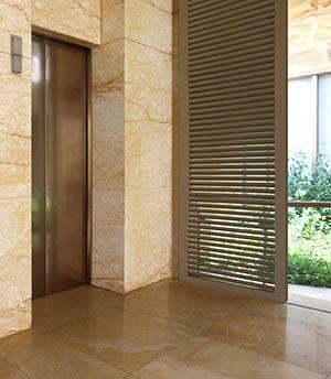 , Ascenseur direct à la maison: Comment l'installer?   monte escalier