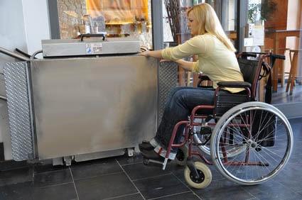 Pensión no contributiva discapacidad