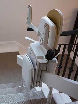 Guide des prix du monte-escalier - Chaises