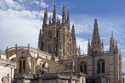 Salvaescaleras Burgos