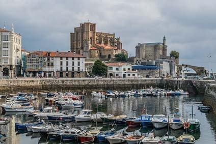 Salvaescaleras Cantabria