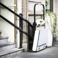 Sube escaleras para sillas de ruedas: Dudas más comunes
