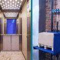 Principales diferencias entre ascensores y montacargas